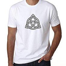 Oblečenie - Pánské tričko Celtic - 8260240_