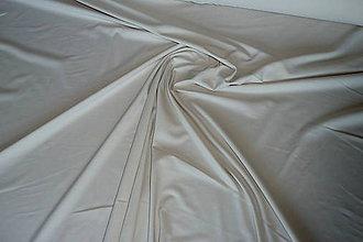 Textil - Látka Úplet Natur - 8262431_