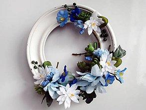 Dekorácie - dekorácia Flowers in the Meadow - 8261960_