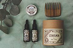 Drogéria - Džentlmen - darčekový tubus (3 produkty) - 8262376_