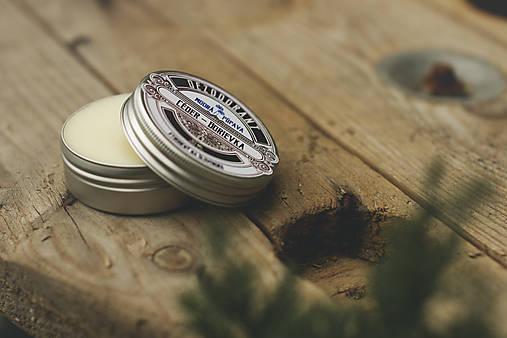 Krémový dezodorant pre mužov Céder-Borievka (45g/30ml)