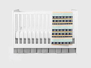 Textil - Detská deka Halil - 8260968_