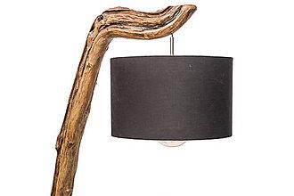 Svietidlá a sviečky - Lampa: Locust  \