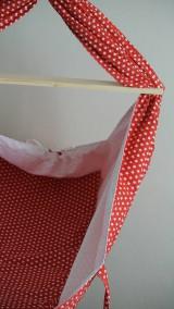 Úžitkový textil - Matrac do hačky - molitan - 8265314_