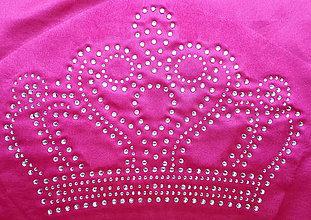 Galantéria - Kráľovská koruna - 8263600_