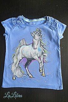 Detské oblečenie - Koníček - 8267716_