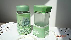 Nádoby - Green elegancy - 8270949_