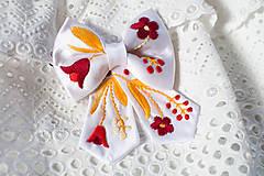 Náhrdelníky - Dámsky motýlik