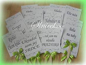 Tabuľky - Fototabuľky s nápismi podľa vlastného výberu - 8268939_