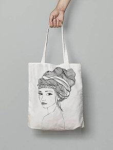Veľké tašky - Taška Divoška - 8271032_