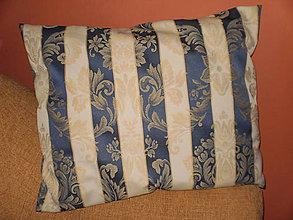 Úžitkový textil - Obliečka na vankúš - 8271027_