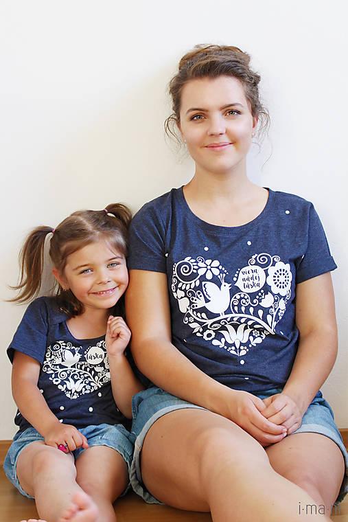 Súprava pre mamu a dcéru VNL
