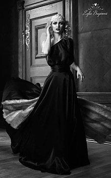 Šaty - šaty