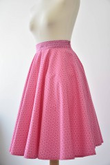 Sukne - elegantná sukňa