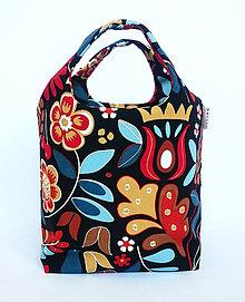 Iné tašky - Taška na obed, ktorá nepretečie - 8272459_