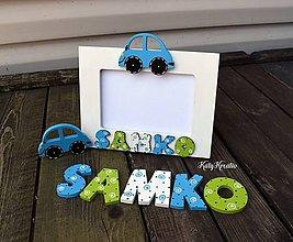 Rámiky - pre Samka - 8277425_