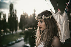 Ozdoby do vlasov - Sídlisková víla - 8277762_