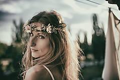 Ozdoby do vlasov - Sídlisková víla - 8277763_