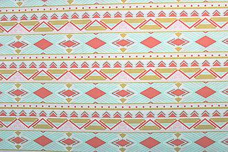 Textil - Tribal Study Aura - 8275224_
