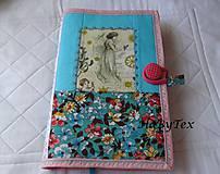 Papiernictvo - Anjel - obal na objednávku - 8275086_