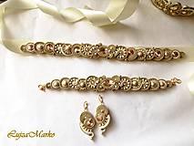 - Svadobné šperky - 8276142_