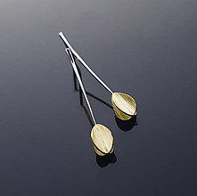 Náušnice - Mediterranean earrings - 8278993_