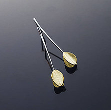 Náušnice - Mediterranean earrings - 8278993_