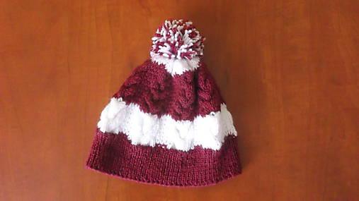 dae7daff4 čapica na uši / erulienka - SAShE.sk - Handmade Detské čiapky