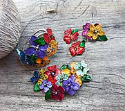 color flowers súprava