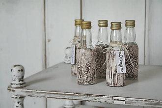 Nádoby - Mini fľaštička 01 - 8281116_