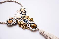 Sady šperkov - Energia morských vĺn - 8280620_