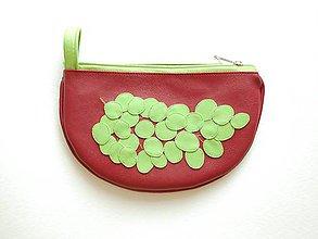 Taštičky - Ovocná taštička hroznová - 8278929_