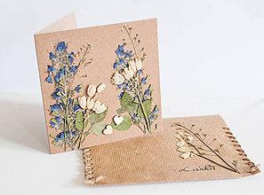 Papiernictvo - Pohľadnica \