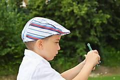 Detské čiapky - Bekovka - 8282633_
