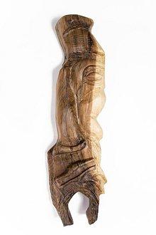 Socha - Drevena plastika c. 9 - 8280625_