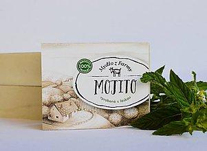 Drogéria - Mojito - 8282677_