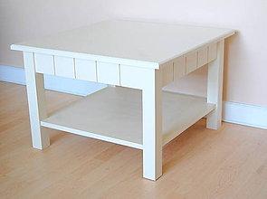 Nábytok - Konferenčný stolík Deco - 8286154_