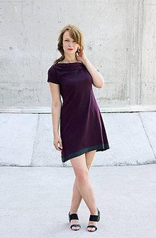 Šaty - NORA - šaty - 8284431_