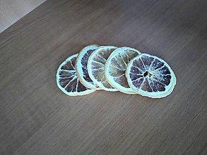 Suroviny - sušený pomaranč - 8284755_