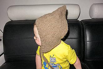 Detské čiapky - Čiapka - 8285549_