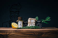 Drogéria - Hipster - Beard Soap - 8286025_