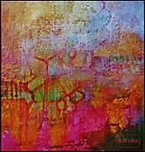 Obrazy - Tango... - 8286480_