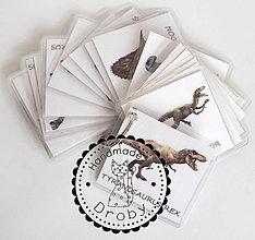 Hračky - Dinosauri - 8286530_