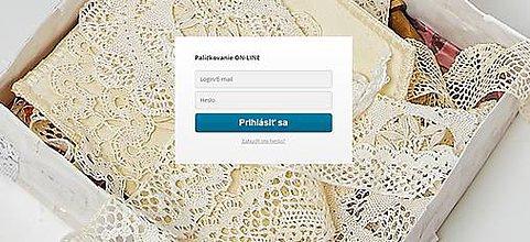 Kurzy - Paličkovanie ON-LINE: Lekcia 2 - Pásiková čipka - 8284731_