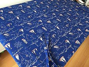 Úžitkový textil - podsedak na paletové sedenie na želanie - 8286901_