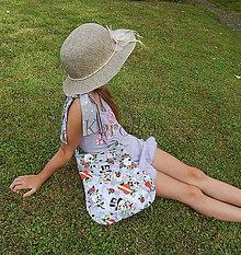 Detské tašky - Taška DužaKropka:) (6) - 8290646_
