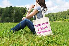 Nákupné tašky - \