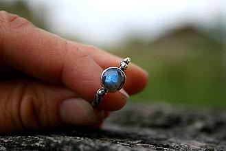 Prstene - V lesnom tichu - 8290306_