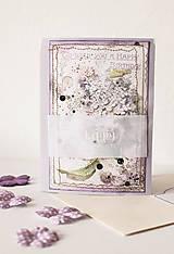 Papiernictvo - Narodeninová pohľadnica - 8289090_