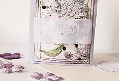 Papiernictvo - Narodeninová pohľadnica - 8289092_